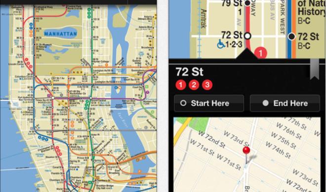 Apple übernimmt Nahverkehrs-App-Entwickler Embark
