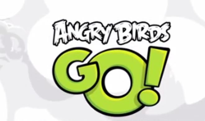 """Rovio und RedBull kündigen """"Angry Birds Go""""-Kart-Racer an"""