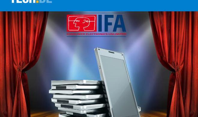[Lesetipp] IFA Spezial: Ausblick auf die IFA 2013