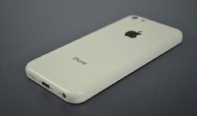iPhone-5C-Gehäuse via eBay versteigert