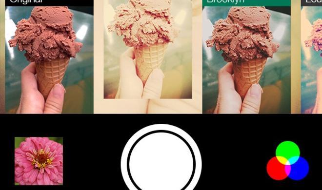 Live-Fliter, Bearbeitungsmöglichkeiten und mehr: flickr für iOS in neuer Version veröffentlicht