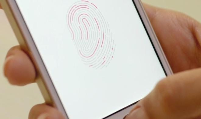 Touch ID: So funktioniert der Fingerabdrucksensor im neuen iPhone 5S