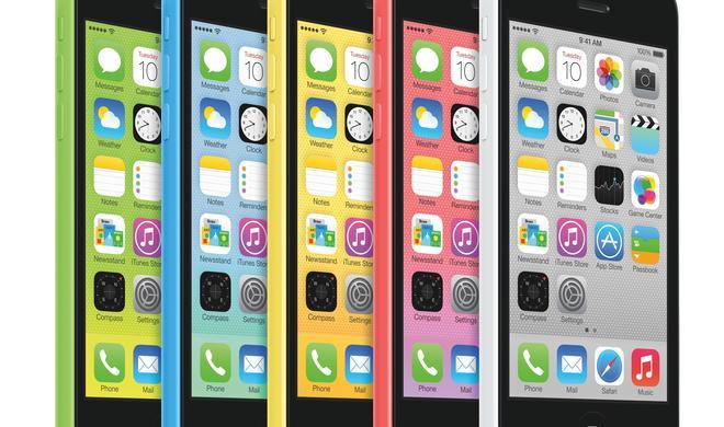 iPhone 5c: Vorbestellungskontingent in Deutschland hält der Nachfrage Stand