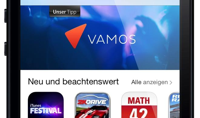 Updates von Apple: Logic Remote, Podcasts, GarageBand iOS, Remote, Xcode