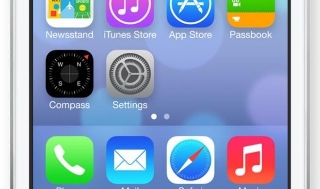 Sicherheitsexperte: iOS 7 verschlüsselt E-Mail-Anhänge nicht