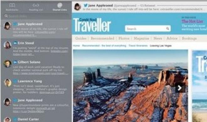 Safari 6.1: Entwickler erhalten Zugriff auf neueVorabversion
