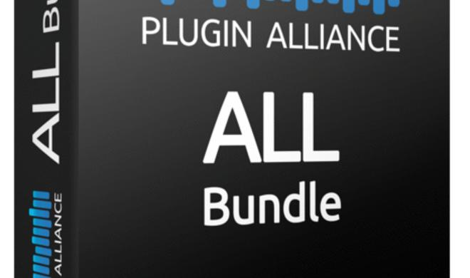 Beat verlost Plugin Alliance Bundle mit 33 Plug-ins