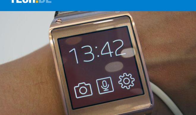 [Lesetipp] Kurztest der Galaxy Gear: So gut ist die neue Smartwatch