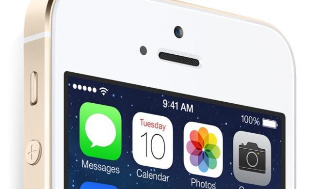 iPhone 5S: Was habt ihr denn erwartet?!