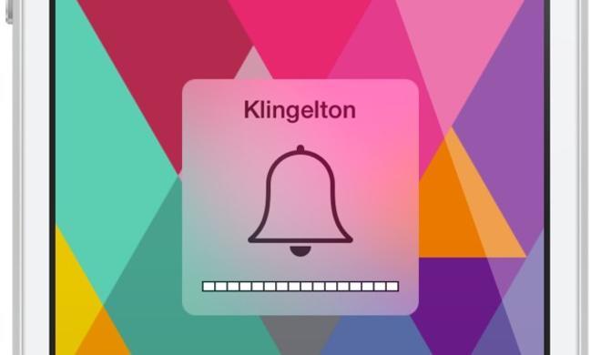 iOS 7: Das sind die neuen Klingeltöne [Video]