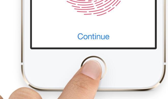 Touch ID: Patentanträge enthüllen technische Details