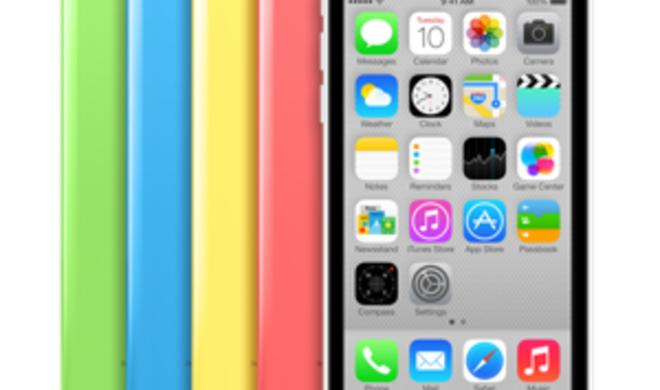 iPhone 5C: Das Märchen vom billigen Apple-Smartphone