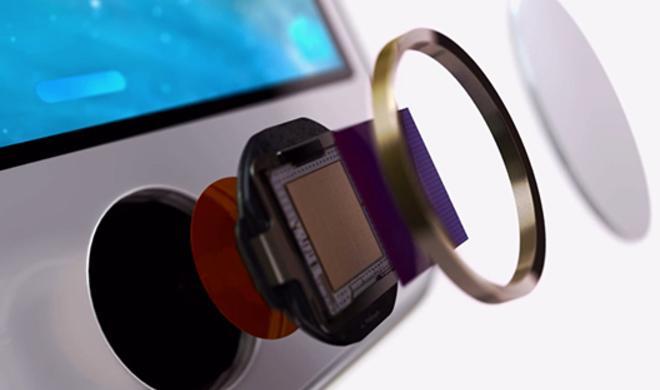 Touch ID: Datenschützer verfällt in Panikmache