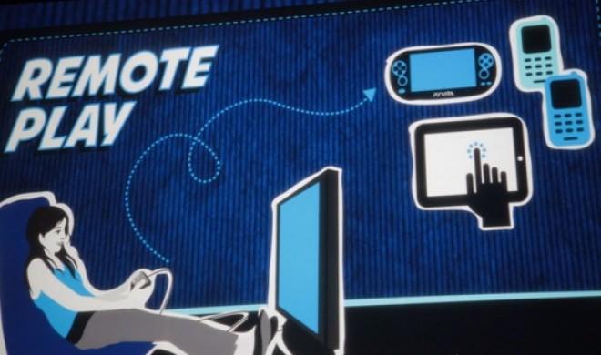 Smartphone und Tablet als zweites Display: Sony präsentiert neue PS-4-App