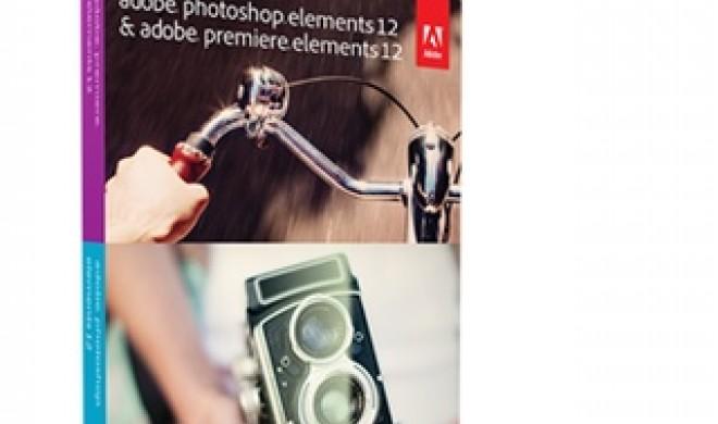 Photoshop Elements 12: Adobe überarbeitet Einsteigerversion seiner Bildbearbeitungssoftware