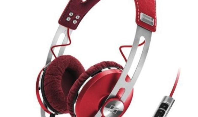 Momentum On-Ear: Sennheiser-Kopfhörer in neuen Farbvarianten erhältlich