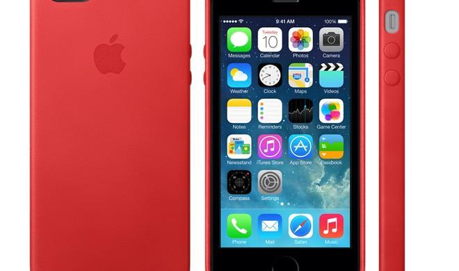 (PRODUCT) RED: Apple hat bisher 65 Millionen Dollar gespendet