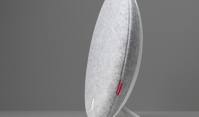 Libratone Loop: Neuer Design-Lautsprecher mit AirPlay-Unterstützung