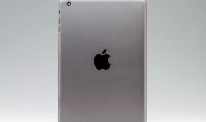 Neues iPad mini könnte wegen Retina Display dicker werden