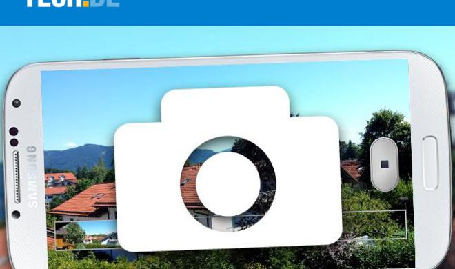 [Lesetipp] Fotografieren mit dem Galaxy S4 & S3