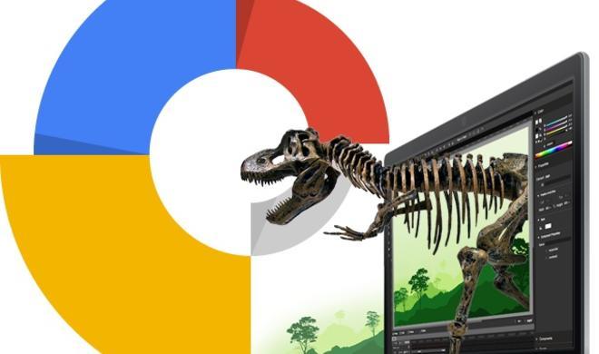 Kostenloser HTML-Editor: Google veröffentlicht Web Designer