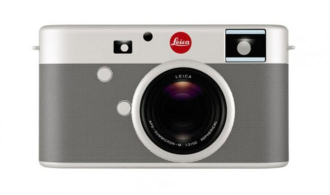 Jony Ive Leica wird am 23. November versteigert