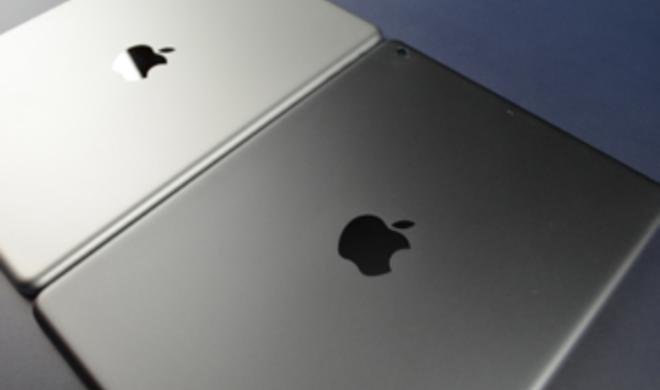 iPad 5: Neue Fotos zeigen das neue Apple-Tablet im Detail