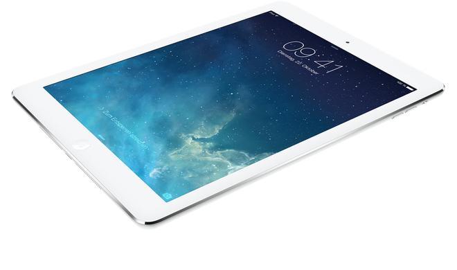 iPad Air: Als LTE-Hotspot ein Dauerläufer