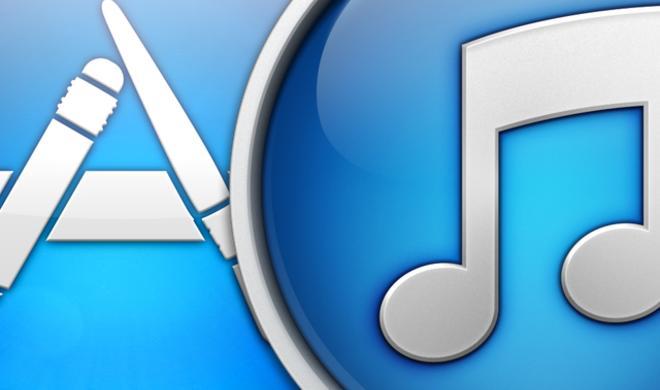 Apple bestätigt kurzeitige iTunes-Store-Ausfälle