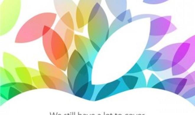 Das Apple-Event in der Zusammenfassung: Mavericks kostenlos, neues iPad Air, neues MacBook Pro, neues iWork und iLife