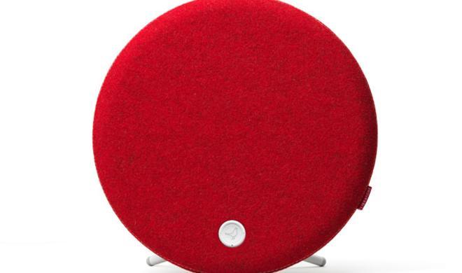 Test: Libratone Loop, AirPlay-Lautsprecher im außergewöhnlichen Design