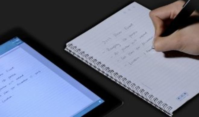 Livescribe 3: Neuer Smartpen für iOS vorgestellt