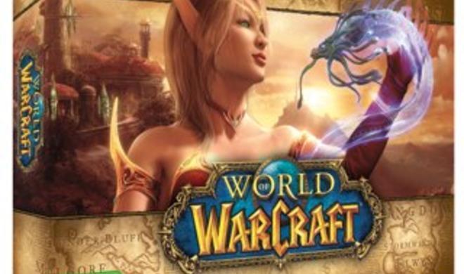 World of Warcraft: Blizzard bietet neues Einsteigerpaket an