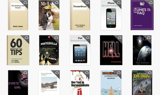 Apple bereitet iBooks-, Safari-, Mail- und Remote-Desktop-Updates für Mavericks vor
