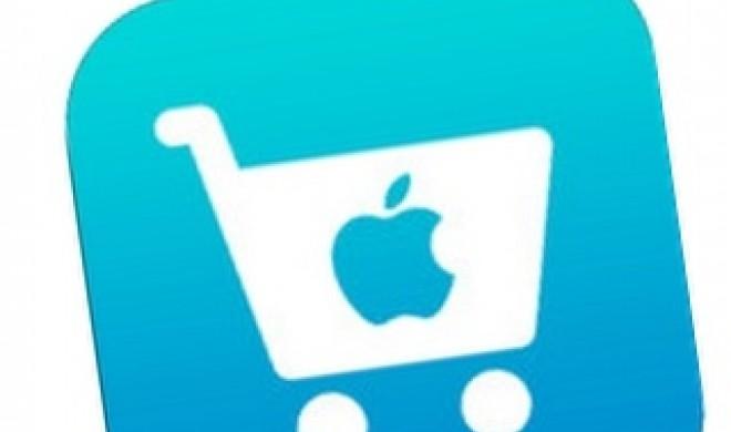 Apple Store: Offizielle App unterstützt Passbook-Gutscheine