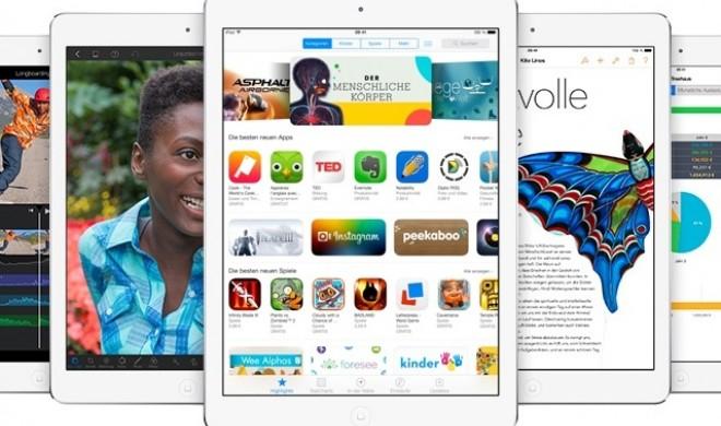 """""""Post-PC-Ära"""": iPad und Android-Tablets wachsen weiterhin auf Kosten klassischer PCs"""