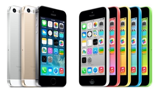 iPhone 5s und 5c erreichen 76 Prozent Marktanteil in Japan im Oktober