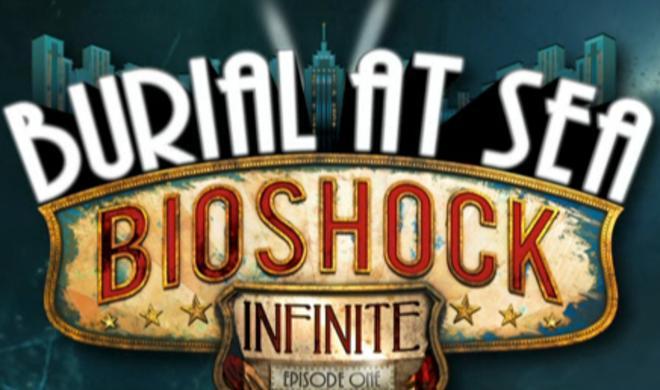 BioShock Infinite: Seebestattung – Episode 1 ab sofort als Download erhältlich