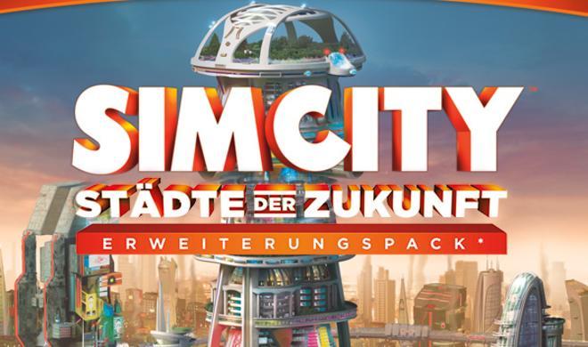 Auch für den Mac: SimCity Städte der Zukunft ab sofort erhältlich