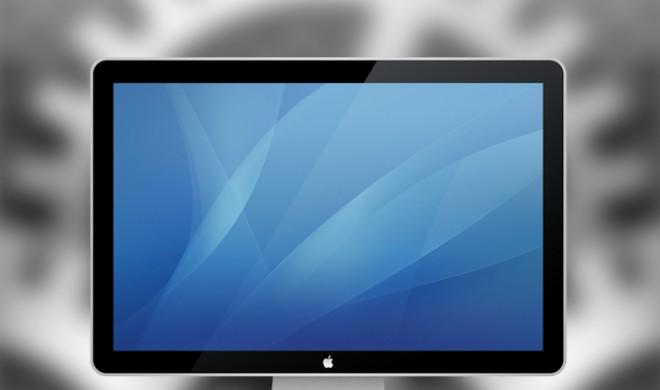 Weitere Monitor-Auflösungen in Mavericks darstellen