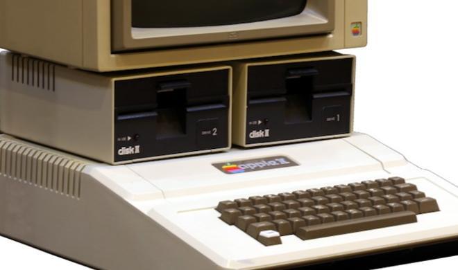 Computer History Museum veröffentlicht Apple-II-DOS-Quelltext
