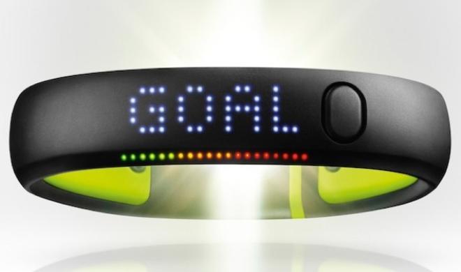 RunKeeper, MyFitnessPal, Strava: Weitere Apps unterstützten Nike FuelBand