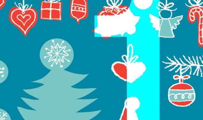 Mitmachen & gewinnen: Der maclife.de-Adventskranz 2013 zum 1. Advent