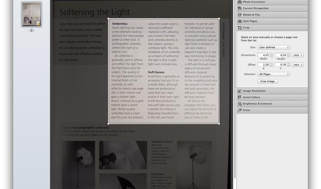 ABBYY veröffentlicht FineReader OCR Pro für den Mac