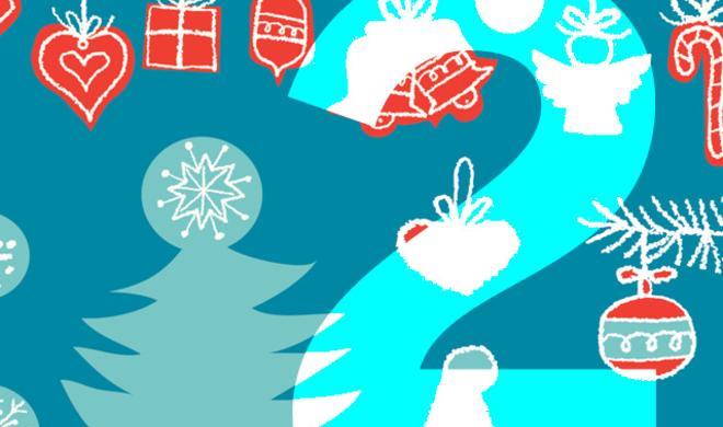 Mitmachen & gewinnen: Der maclife.de-Adventskranz 2013 zum 2. Advent