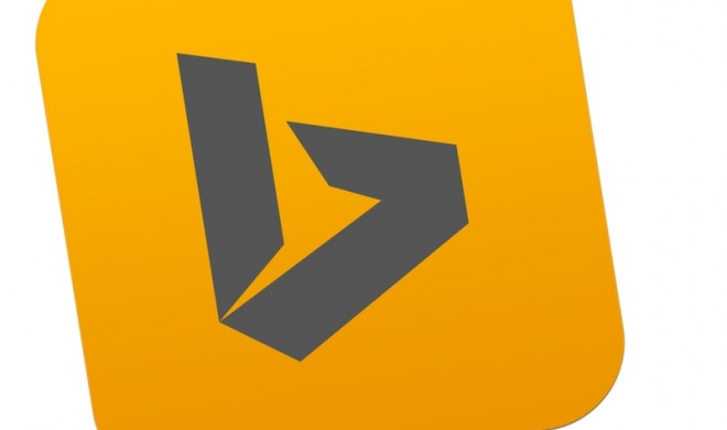 Microsoft veröffentlicht Bing für iPad im iOS-7-Design