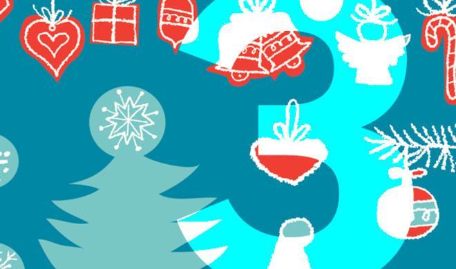 Mitmachen & gewinnen: Der maclife.de-Adventskranz 2013 zum 3. Advent