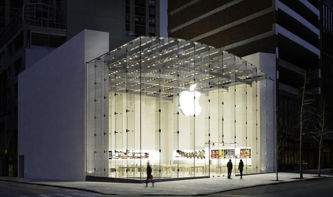 Apple Quartalszahlen: 35,2 Millionen iPhones, 13,3 Millionen iPads