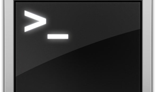 OS X: Das Terminal für Einsteiger