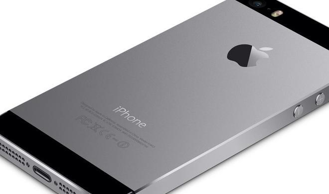 iPhone 5s: 5 exzellente (Fitness-)Apps für den M7-Coprozessor